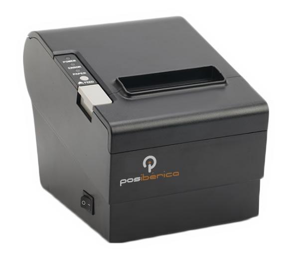 Impresora de tickets térmica P80-WIFI