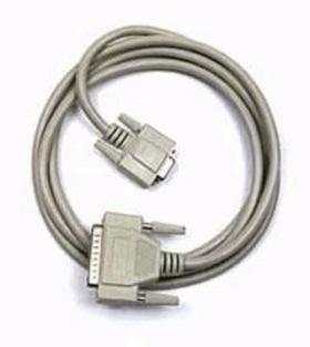 Cable serie especial para Impresoras y Visores Epson y Bixolon