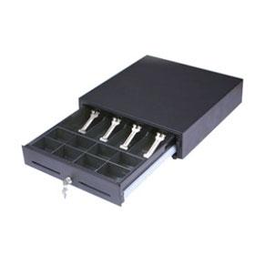 Cajón portamonedas POS-410 Manual