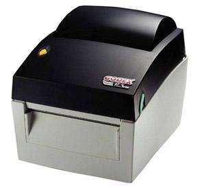 Impresora etiquetas GODEX DT-4 - Térmica Directa