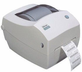 Impresora etiquetas ZEBRA GC420t - Transferencia térmica