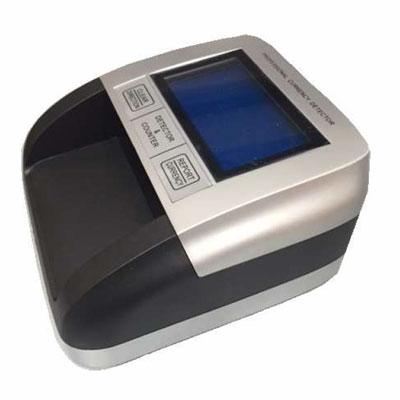 Detector de billetes falsos POS-330