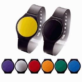 Emisor de proximidad tipo reloj