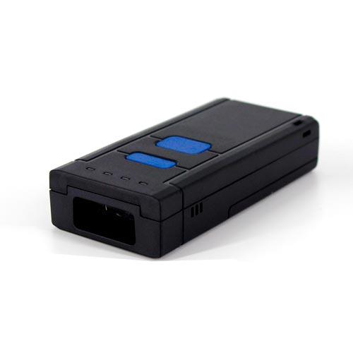 Escáner lector Pocket Bluetooth USB