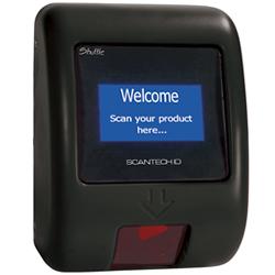 Verificador de precio SG15 LÁSER y Ethernet