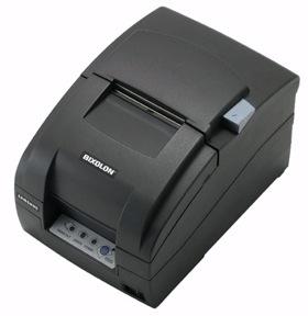 Impresora matricial BIXOLON SRP-275III A - Triple conexión