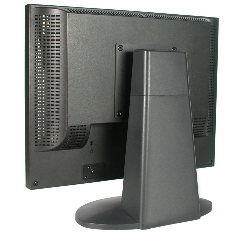 Monitor táctil 15 pulgadas LCD USB