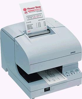 Epson TM-J7100