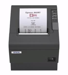 Impresora de tickets térmica EPSON TM-T88V Ethernet y USB