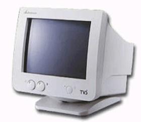 Monitor CRT 10,4 TVS